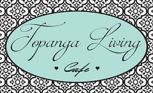 Topanga Living Cafe