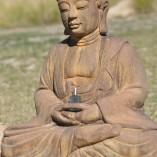 CHILL PERFUME W BUDDHA